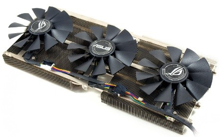 ASUS GeForce GTX 1060 7