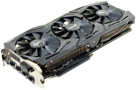 ASUS GeForce GTX 1060  02